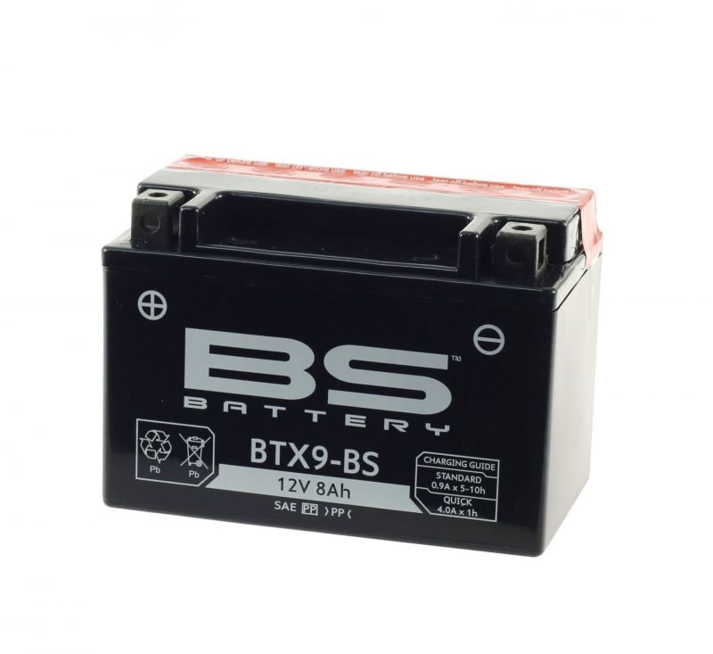 batterie bs