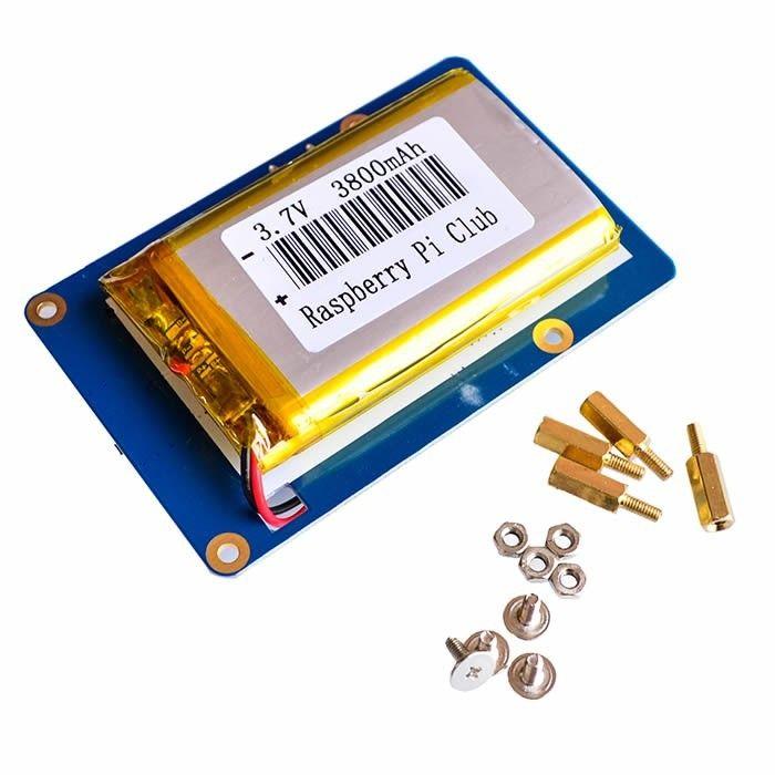 batterie externe raspberry pi 3