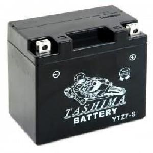 batterie moto au gel