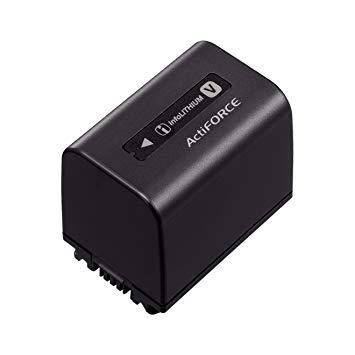 batterie pour camescope sony