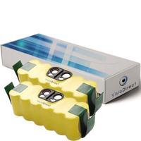 batterie pour irobot roomba 531