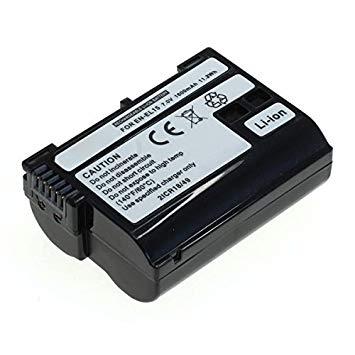batterie pour nikon d7200