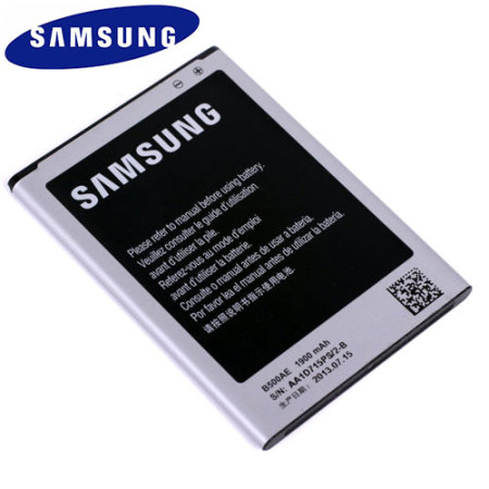 batterie samsung galaxy s4 mini