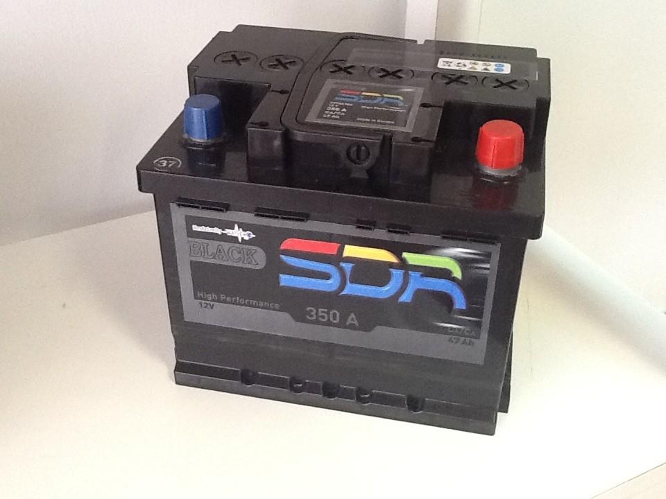 batterie sdr