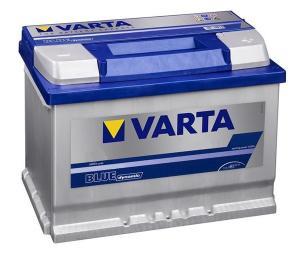 batterie voiture varta