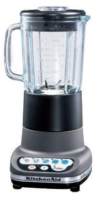 blender mixeur kitchenaid