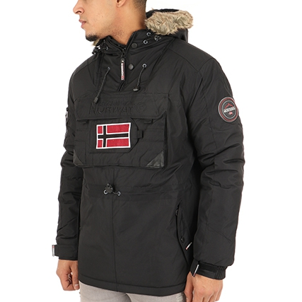 blouson norway geographical
