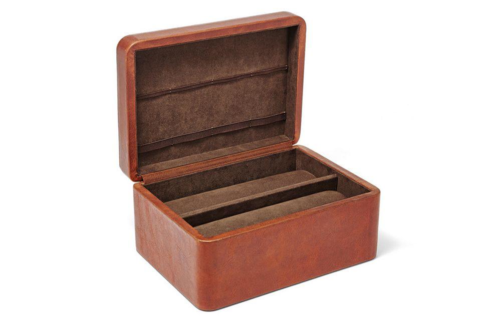 boite à montres fossil