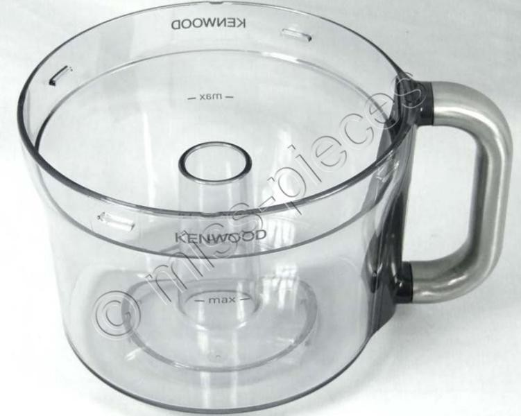 bol multifonction kenwood cooking chef