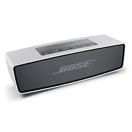 bose mini speaker