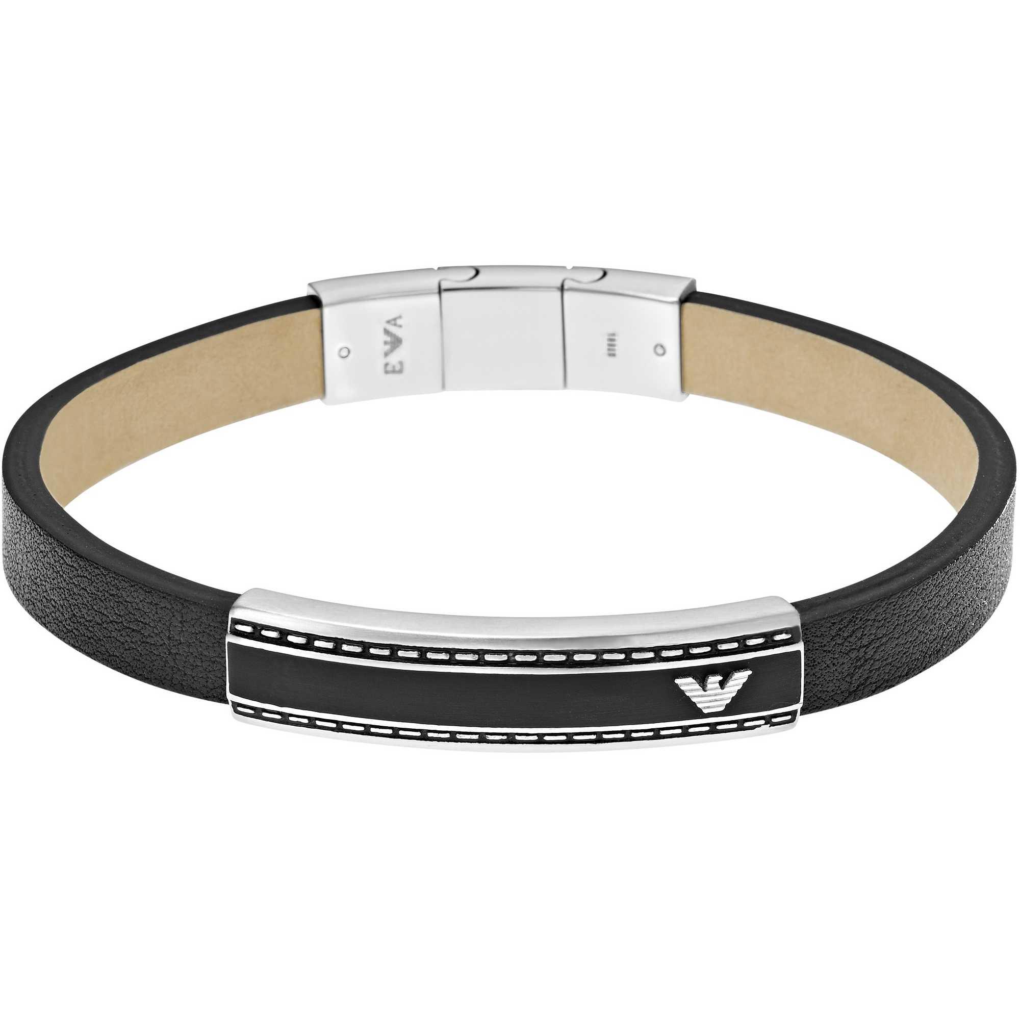 bracelet emporio armani