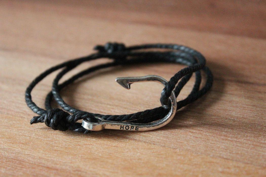 bracelet hope homme