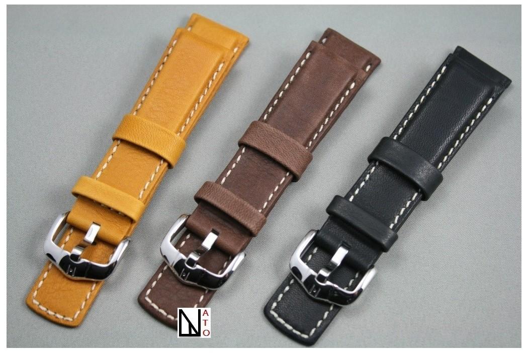 bracelet montre 25mm