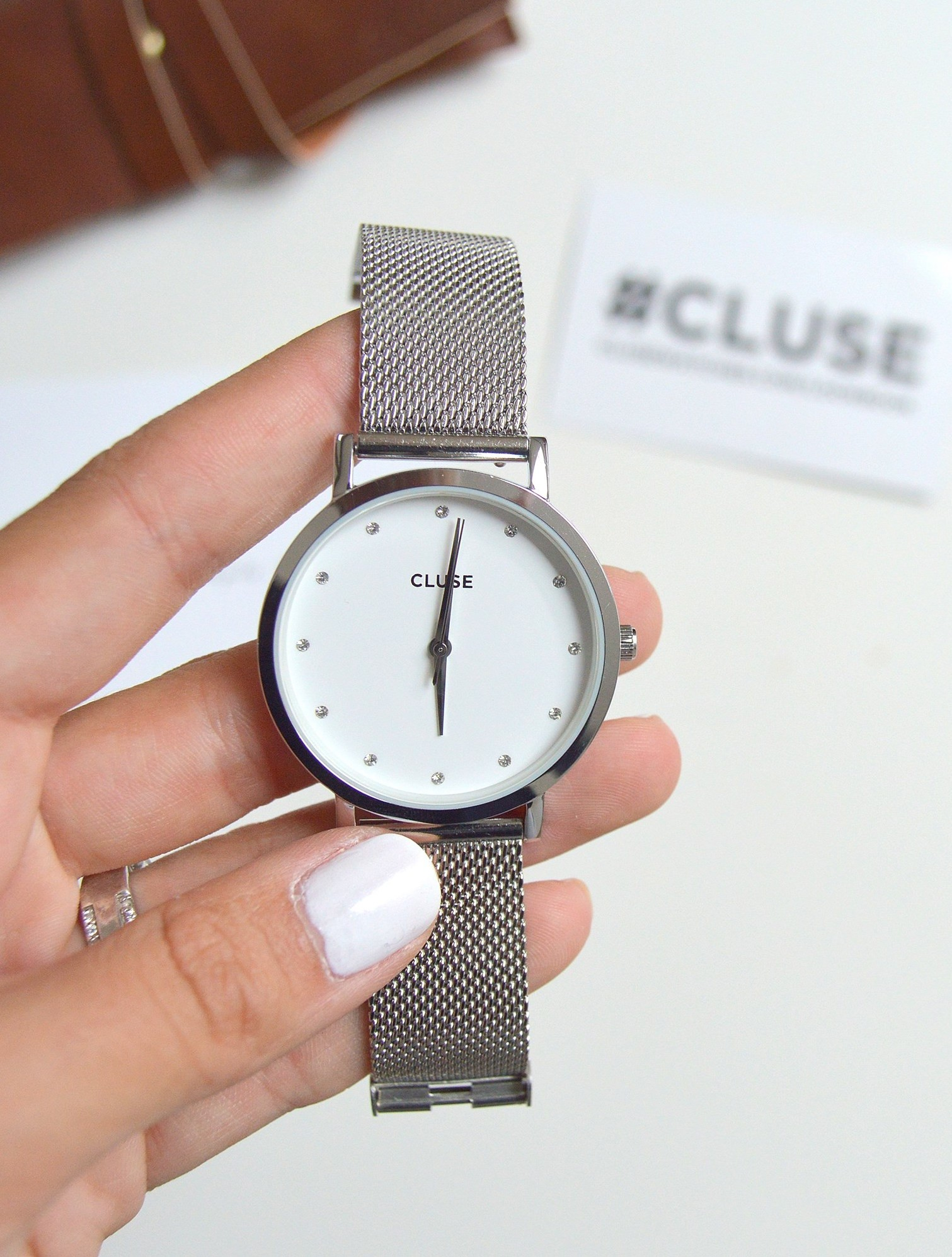 Avis Bracelet montre cluse femme Consulter le Comparatif Meilleur ... a90ab118b668