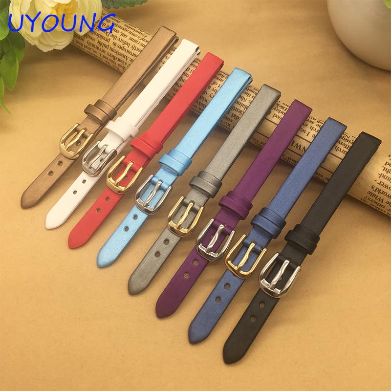 bracelet montre femme 10mm