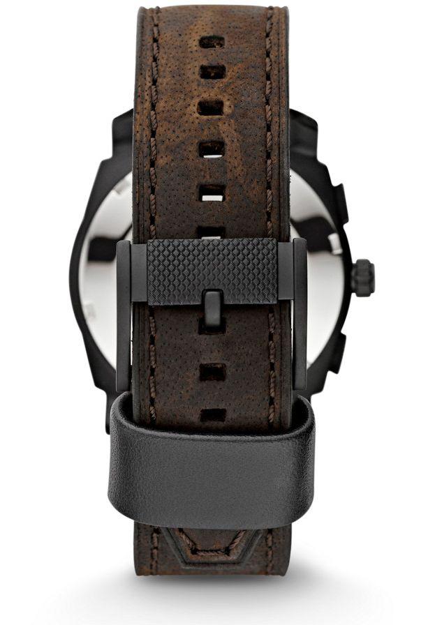 bracelet montre fossil homme