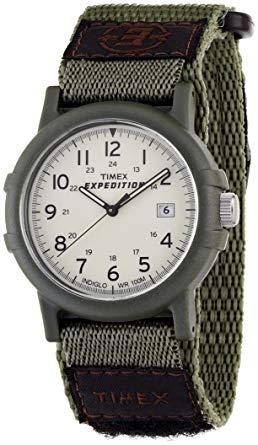 bracelet montre timex expedition