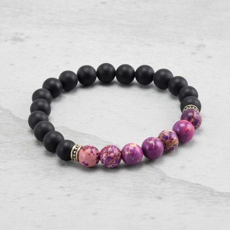 bracelet perle femme