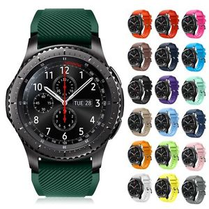 bracelet samsung gear s3 frontier