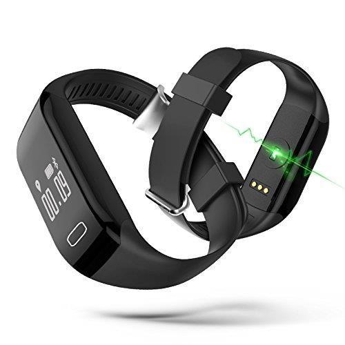 bracelet sport connecté