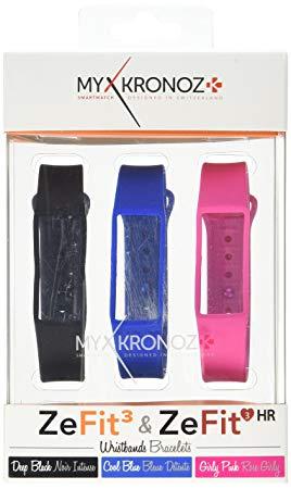 bracelet zefit 3
