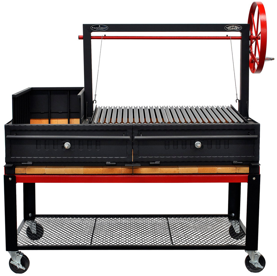 brasero grill