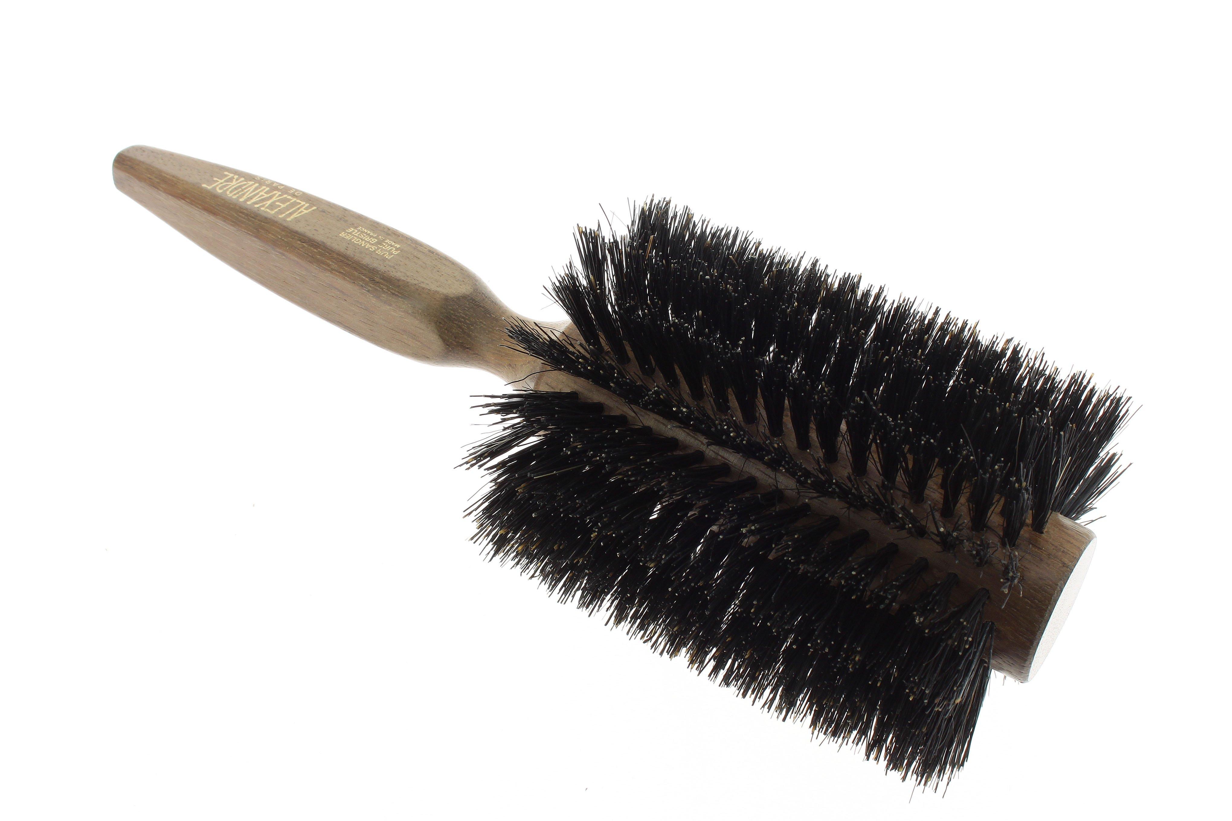 brosse a brushing