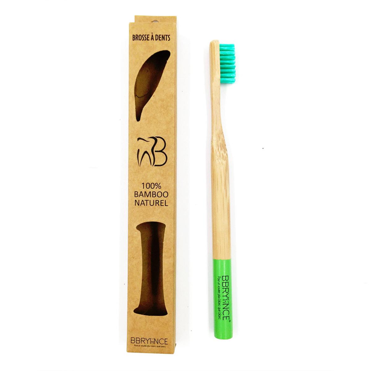 brosse a dent naturel