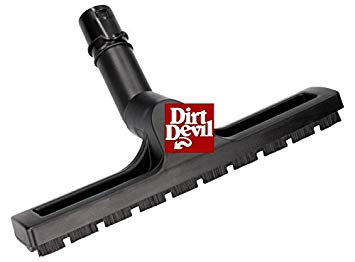 brosse parquet dirt devil