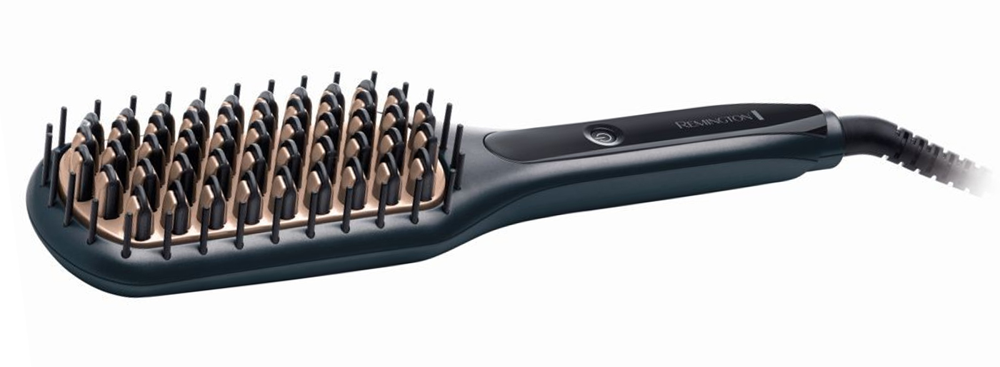 brosse soufflante lissante remington