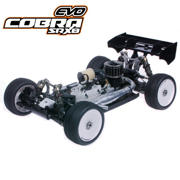 buggy 1 8 thermique