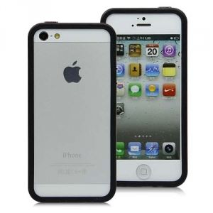 bumper iphone 5 silicone