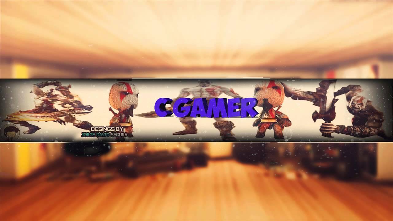 c gamer