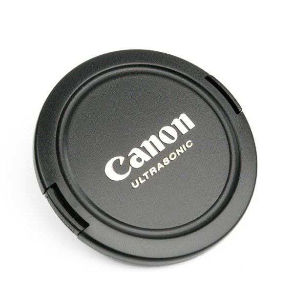 cache objectif canon