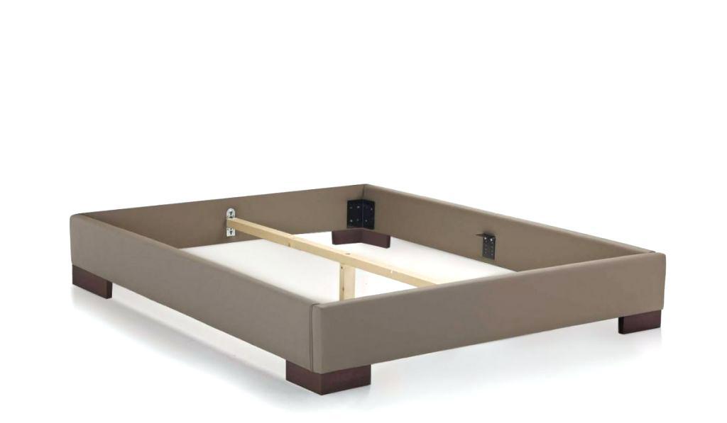 cadre de lit pour sommier a lattes