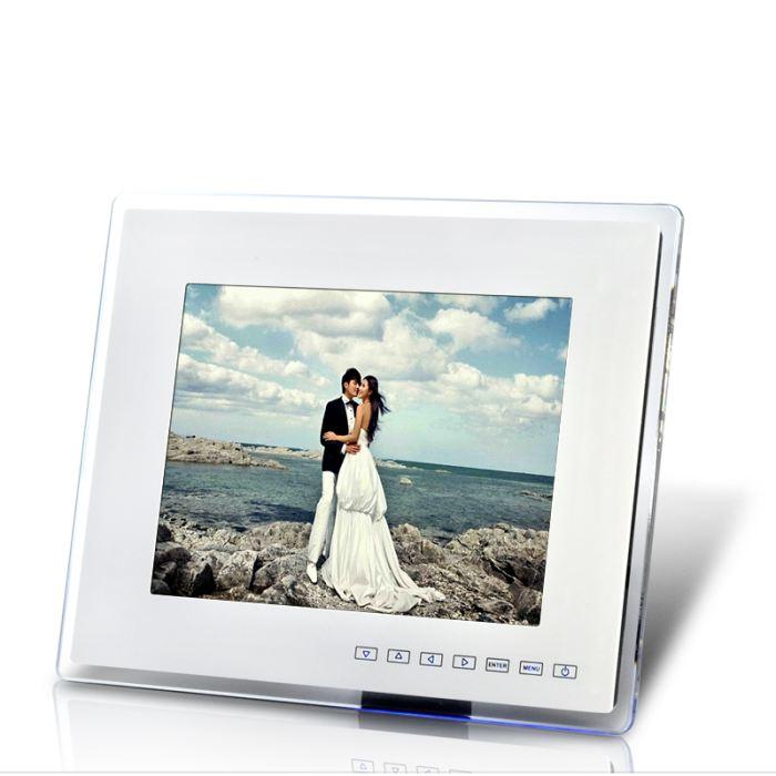cadre photo numérique 12 pouces