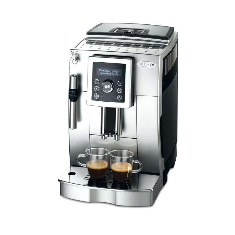 cafetiere delonghi cafe en grains