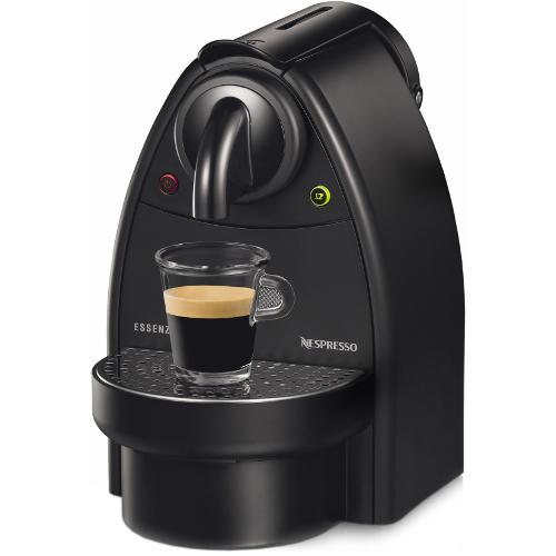 cafetiere nespresso essenza