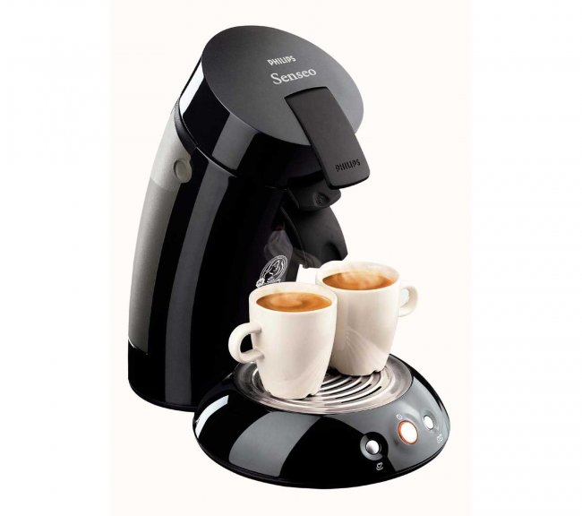 cafetiere senseo hd7810