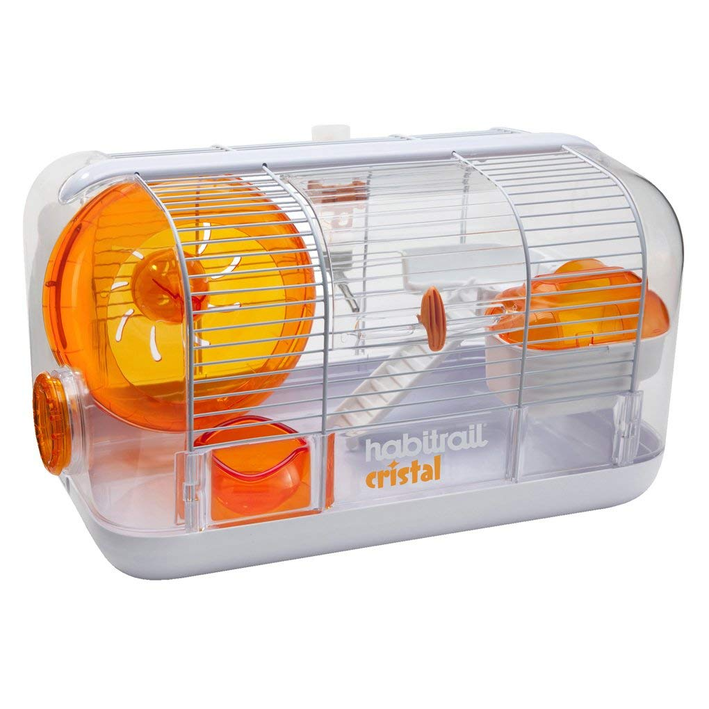 cage habitrail