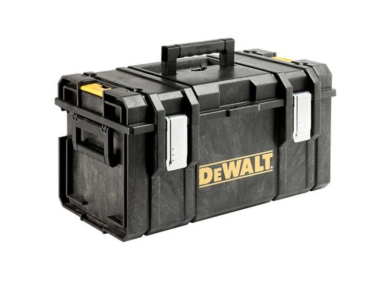 caisse a outils dewalt