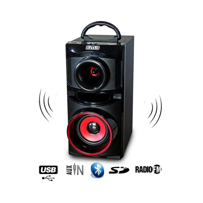 caisson bluetooth portable