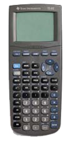 calculatrice texas instrument ti 82