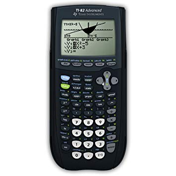 calculatrice texas