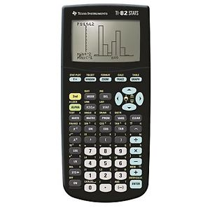 calculatrice ti 82