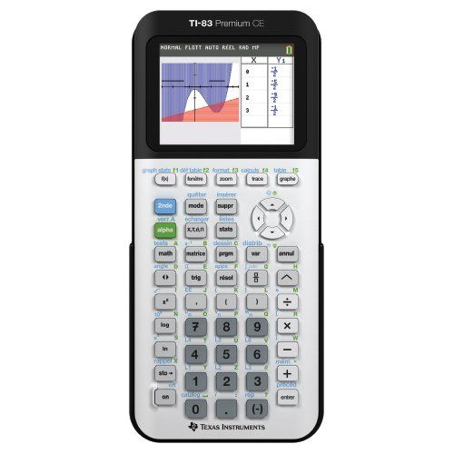 calculatrice ti