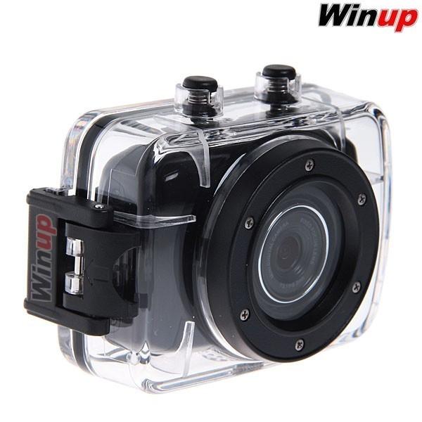caméra aquatique