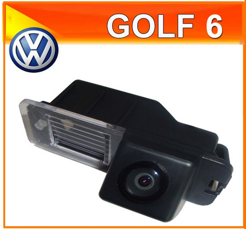 camera de recul golf 6 sans fil