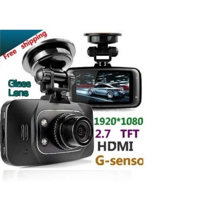 camera enregistreur voiture