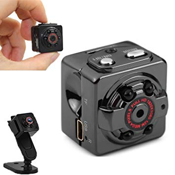 camera espion hd nocturne